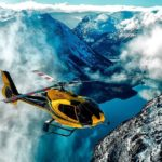 Helikopter Sightseeing i Stryn
