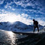 Surfeopphold i Lofoten