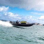 RIB-safari med Bergen Searib
