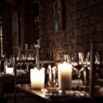 Vinsmaking på Klosteret i Oslo